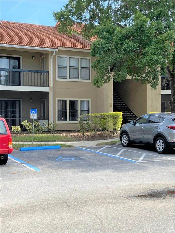 4032 Crockers Lake Boulevard #16, Sarasota, FL 34238 (MLS #A4467228) :: The Figueroa Team