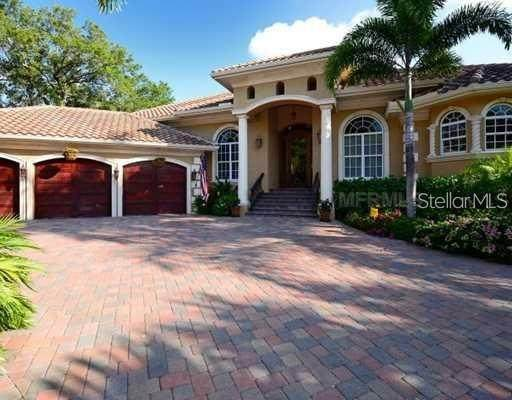 611 Tremont Street, Sarasota, FL 34242 (MLS #A4467702) :: Mark and Joni Coulter | Better Homes and Gardens