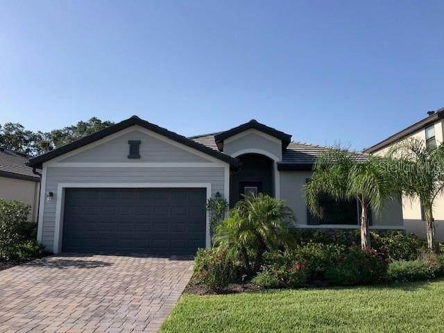 11421 Sweetgrass Drive, Bradenton, FL 34212 (MLS #A4467813) :: Griffin Group