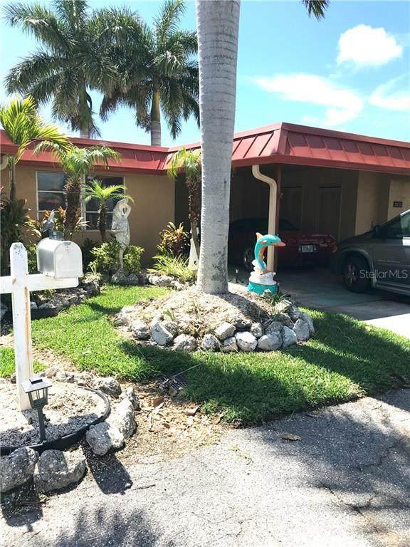 3850 Catalina Drive, Bradenton, FL 34210 (MLS #A4467979) :: Team Bohannon Keller Williams, Tampa Properties