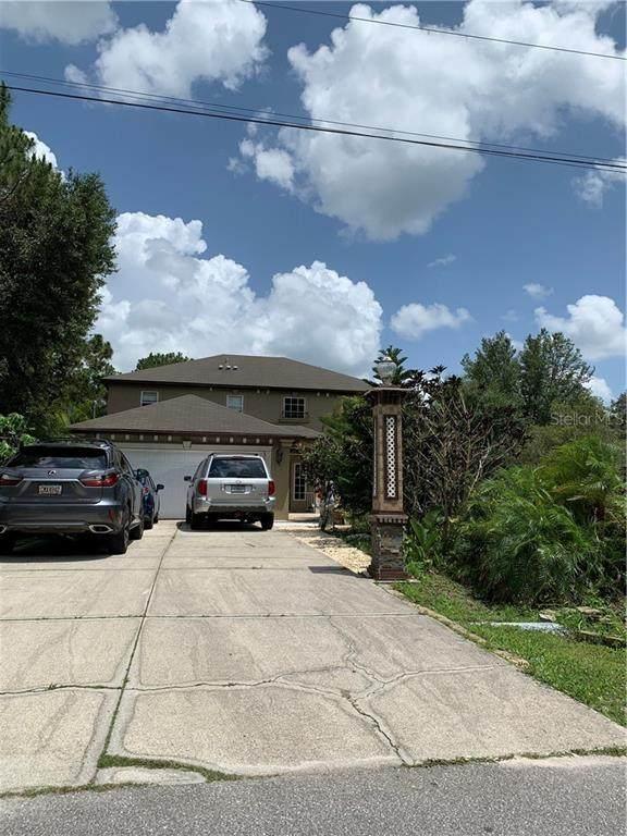 1596 Waldorf Drive, North Port, FL 34288 (MLS #A4468232) :: Premier Home Experts