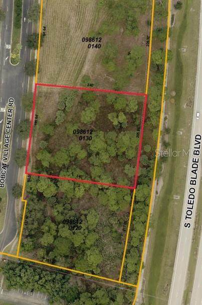 3050 Bobcat Village Center Rd, North Port, FL 34288 (MLS #A4468371) :: Lockhart & Walseth Team, Realtors
