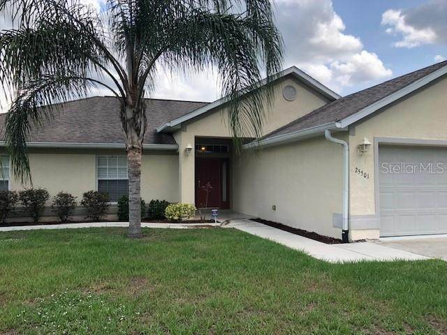 25501 Deep Creek Boulevard, Punta Gorda, FL 33983 (MLS #A4468384) :: Florida Real Estate Sellers at Keller Williams Realty