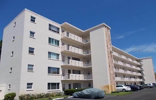 4210 Ironwood Circle 304J, Bradenton, FL 34209 (MLS #A4469016) :: Team Bohannon Keller Williams, Tampa Properties