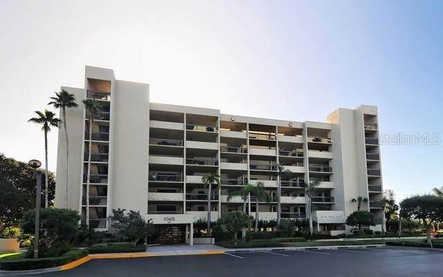 1065 Gulf Of Mexico Drive #402, Longboat Key, FL 34228 (MLS #A4469291) :: Key Classic Realty