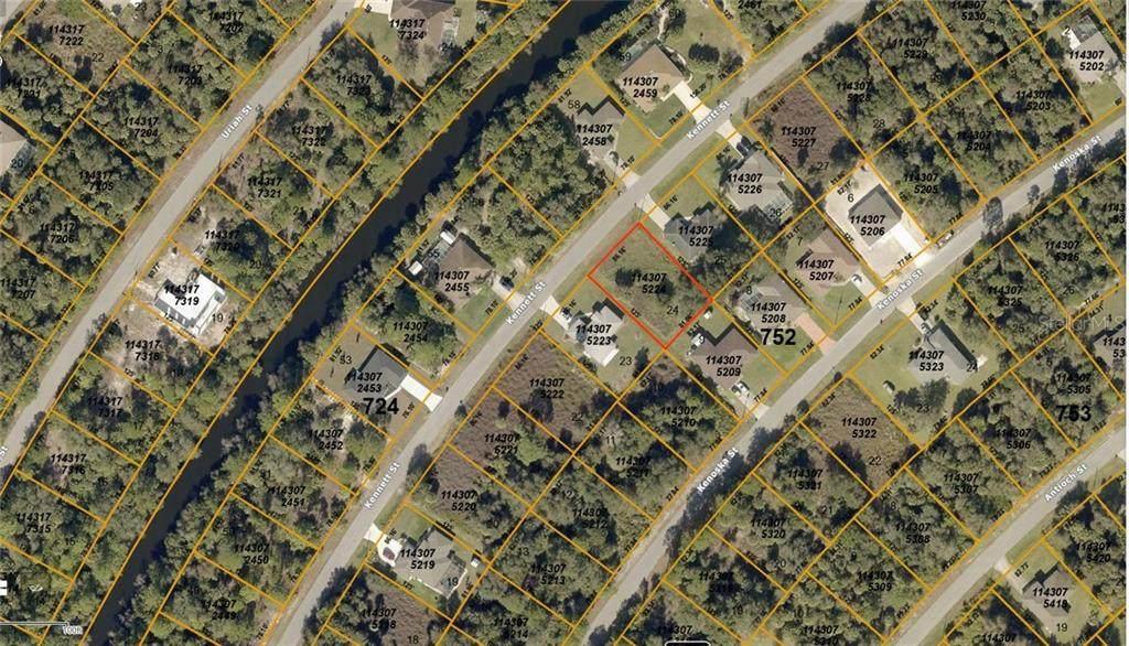 Lot 24 Kennett Street - Photo 1