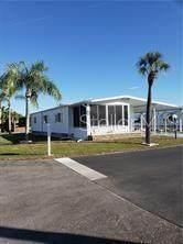 101 Tobago Way, North Port, FL 34287 (MLS #A4469947) :: Team Bohannon Keller Williams, Tampa Properties