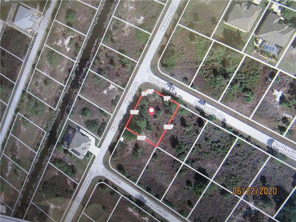 13331 Boabadilla-Corner Of Waldrep Lane - Photo 1