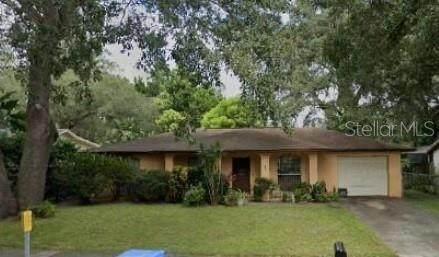 3105 W Paris Street, Tampa, FL 33614 (MLS #A4470708) :: Frankenstein Home Team