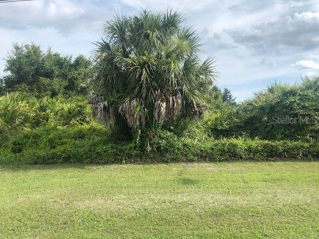 W Price Boulevard, North Port, FL 34287 (MLS #A4470877) :: Bustamante Real Estate