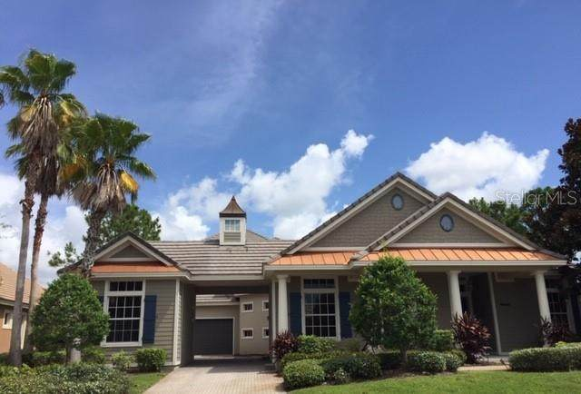 4710 Mainsail Drive, Bradenton, FL 34208 (MLS #A4471067) :: Medway Realty