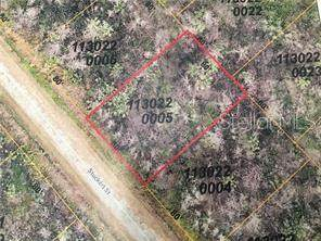 Stuckert Street, North Port, FL 34288 (MLS #A4471185) :: Team Bohannon Keller Williams, Tampa Properties