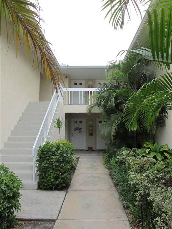 2121 Wood Street #202, Sarasota, FL 34237 (MLS #A4471224) :: Charles Rutenberg Realty