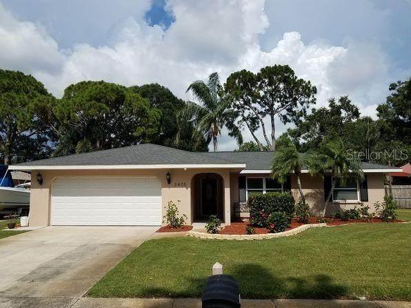 3405 49TH Street W, Bradenton, FL 34209 (MLS #A4471295) :: The A Team of Charles Rutenberg Realty
