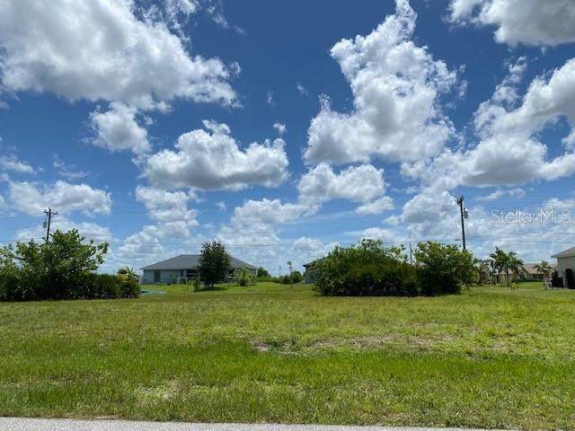 2203 NW 10TH Avenue, Cape Coral, FL 33993 (MLS #A4471320) :: Heckler Realty