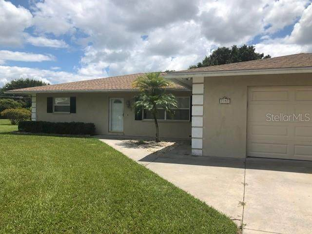 1151 S Cypress Point Drive, Venice, FL 34293 (MLS #A4471388) :: GO Realty