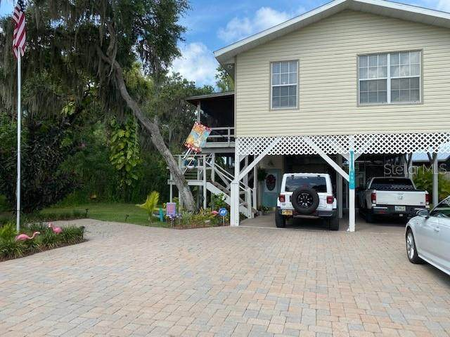 6440 Lincoln Road, Bradenton, FL 34203 (MLS #A4471513) :: Zarghami Group