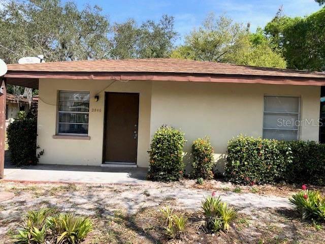 2846 W Tamiami Circle, Sarasota, FL 34234 (MLS #A4471714) :: KELLER WILLIAMS ELITE PARTNERS IV REALTY