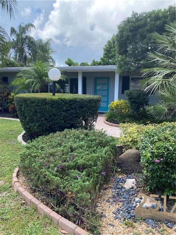 2517 Trinidad Street, Sarasota, FL 34231 (MLS #A4471803) :: Team Pepka