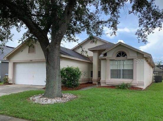 2640 Montego Bay Boulevard, Kissimmee, FL 34746 (MLS #A4471991) :: Griffin Group
