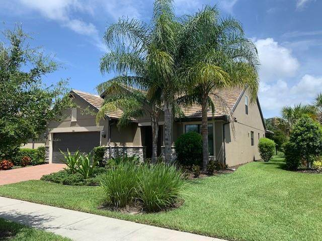 5816 Pomarine Court, Sarasota, FL 34238 (MLS #A4472252) :: Alpha Equity Team