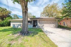 21440 Dranson Avenue, Port Charlotte, FL 33952 (MLS #A4472414) :: Rabell Realty Group
