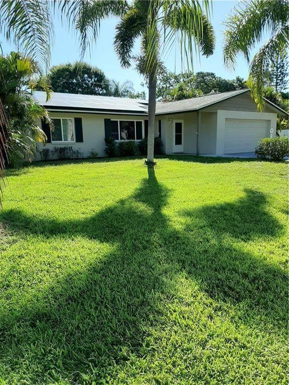 3111 Meyer Drive, Sarasota, FL 34239 (MLS #A4472996) :: Premium Properties Real Estate Services