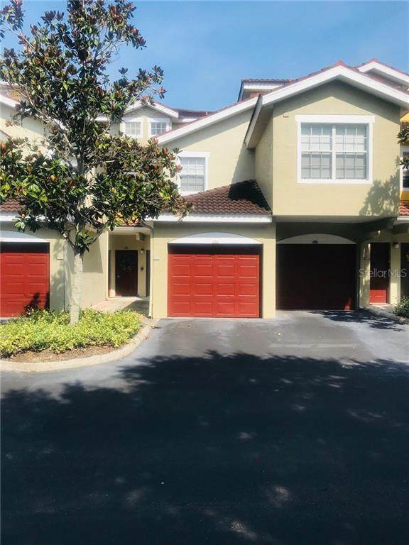 Address Not Published, Sarasota, FL 34235 (MLS #A4473218) :: Team Borham at Keller Williams Realty