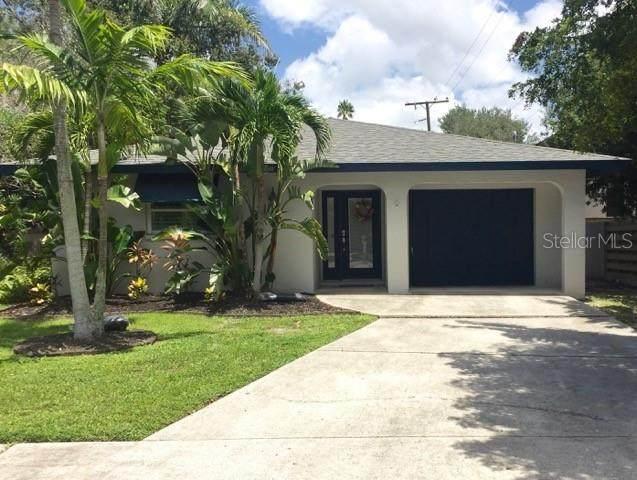 1975 Wisteria Street, Sarasota, FL 34239 (MLS #A4474003) :: Team Bohannon Keller Williams, Tampa Properties