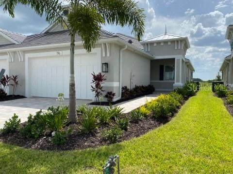 196 Van Gogh Cove, Bradenton, FL 34212 (MLS #A4474076) :: Griffin Group
