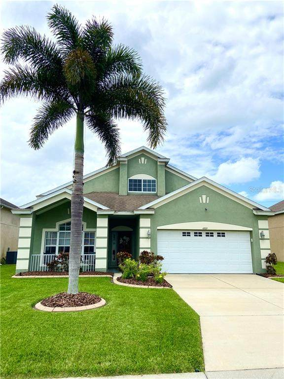 4309 Trout River Crossing, Ellenton, FL 34222 (MLS #A4474108) :: Premium Properties Real Estate Services