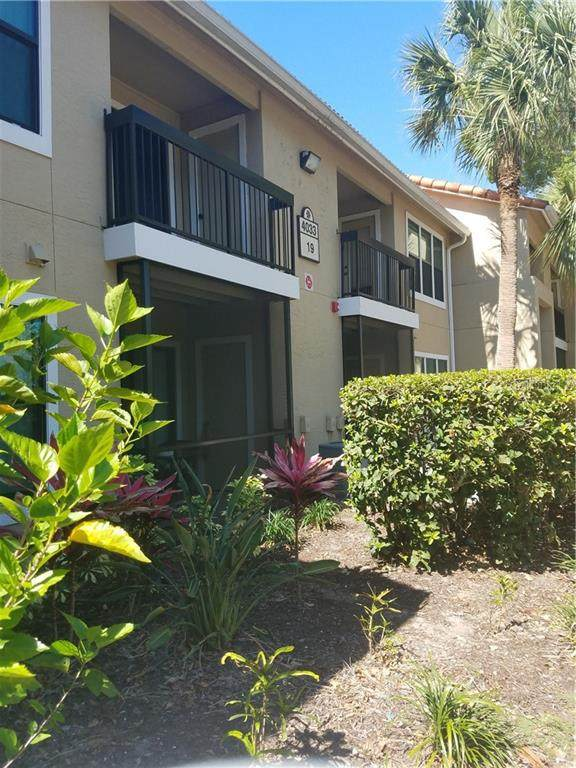 4033 Crockers Lake Boulevard #23, Sarasota, FL 34238 (MLS #A4474118) :: GO Realty