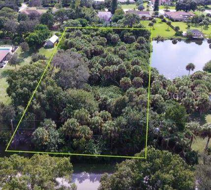 0 Pinto Circle, Nokomis, FL 34275 (MLS #A4474304) :: Bustamante Real Estate