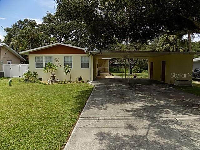 2136 Fairfield Avenue, Sarasota, FL 34232 (MLS #A4474589) :: Carmena and Associates Realty Group