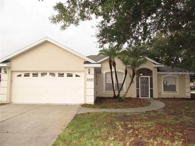5023 23RD Street E, Bradenton, FL 34203 (MLS #A4475024) :: Keller Williams on the Water/Sarasota