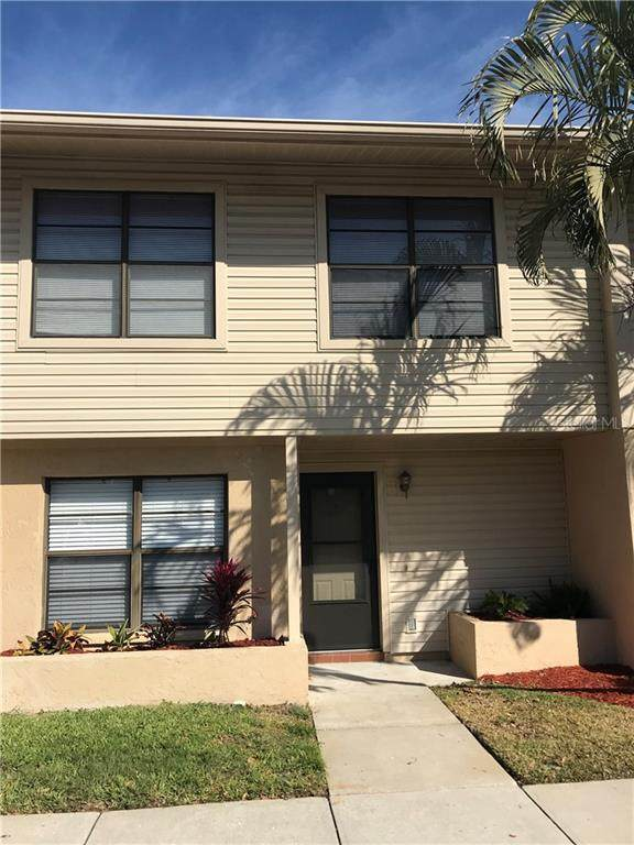 3610 54TH Street W B2, Bradenton, FL 34209 (MLS #A4475107) :: Griffin Group