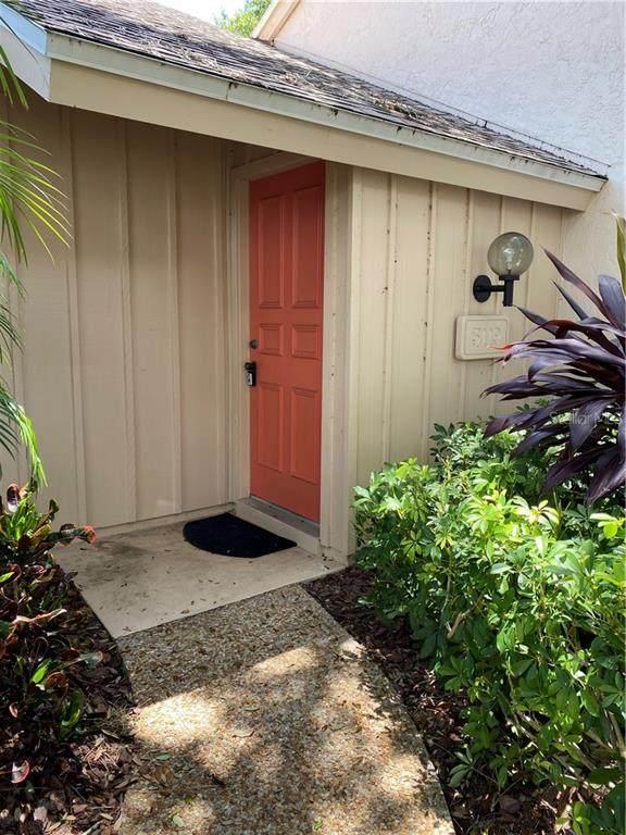 3119 Longmeadow #6, Sarasota, FL 34235 (MLS #A4476364) :: McConnell and Associates