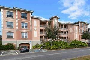 5203 Manorwood Drive 2B, Sarasota, FL 34235 (MLS #A4476612) :: Your Florida House Team
