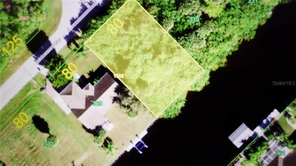 2472 Vance Terrace - Photo 1