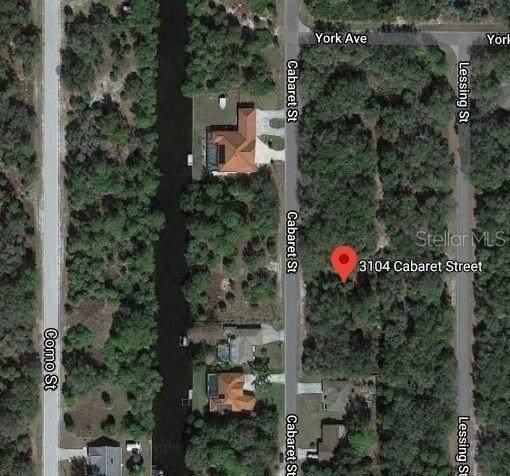 3104 Cabaret Street, Port Charlotte, FL 33948 (MLS #A4477283) :: Rabell Realty Group