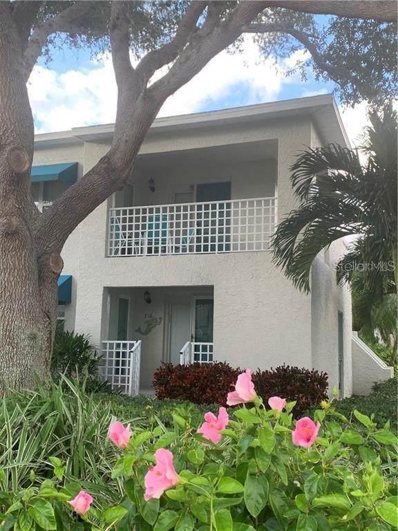 324 108TH Street W #228, Bradenton, FL 34209 (MLS #A4478076) :: Gate Arty & the Group - Keller Williams Realty Smart