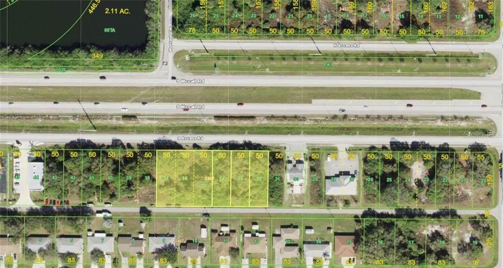 3245-3265 Access Road - Photo 1