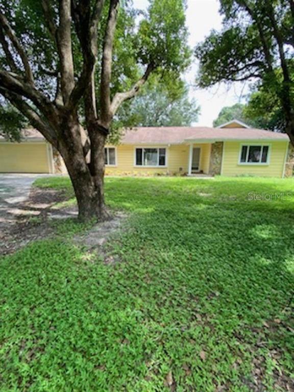 2106 S Fore Circle, Tampa, FL 33612 (MLS #A4478832) :: Team Bohannon Keller Williams, Tampa Properties