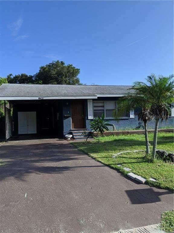 1612 15TH Avenue W, Bradenton, FL 34205 (MLS #A4478905) :: Medway Realty