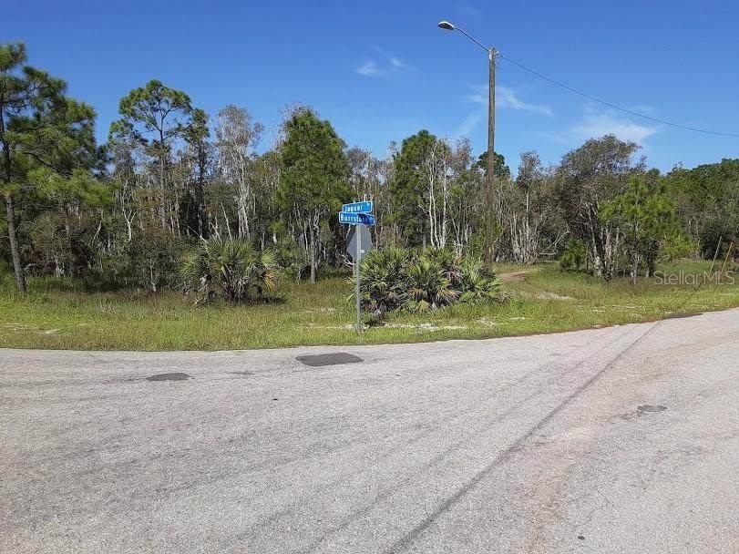 498 Burrstone Drive - Photo 1