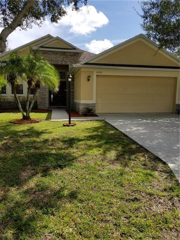 6484 Blue Grosbeak Circle, Lakewood Ranch, FL 34202 (MLS #A4479089) :: Sarasota Gulf Coast Realtors