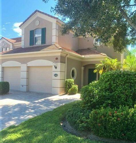 5270 Descanso Court 102BD2, Sarasota, FL 34238 (MLS #A4479159) :: The Duncan Duo Team