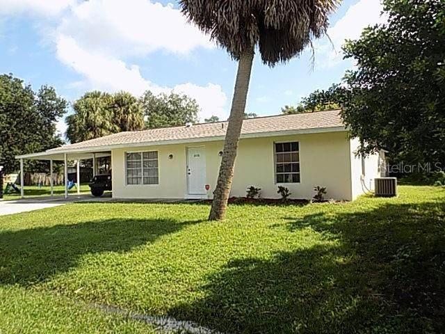 2126 Astotta Street, Port Charlotte, FL 33948 (MLS #A4479342) :: Griffin Group