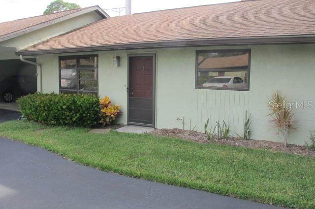 1711 Settlers Drive #3, Nokomis, FL 34275 (MLS #A4479684) :: Cartwright Realty