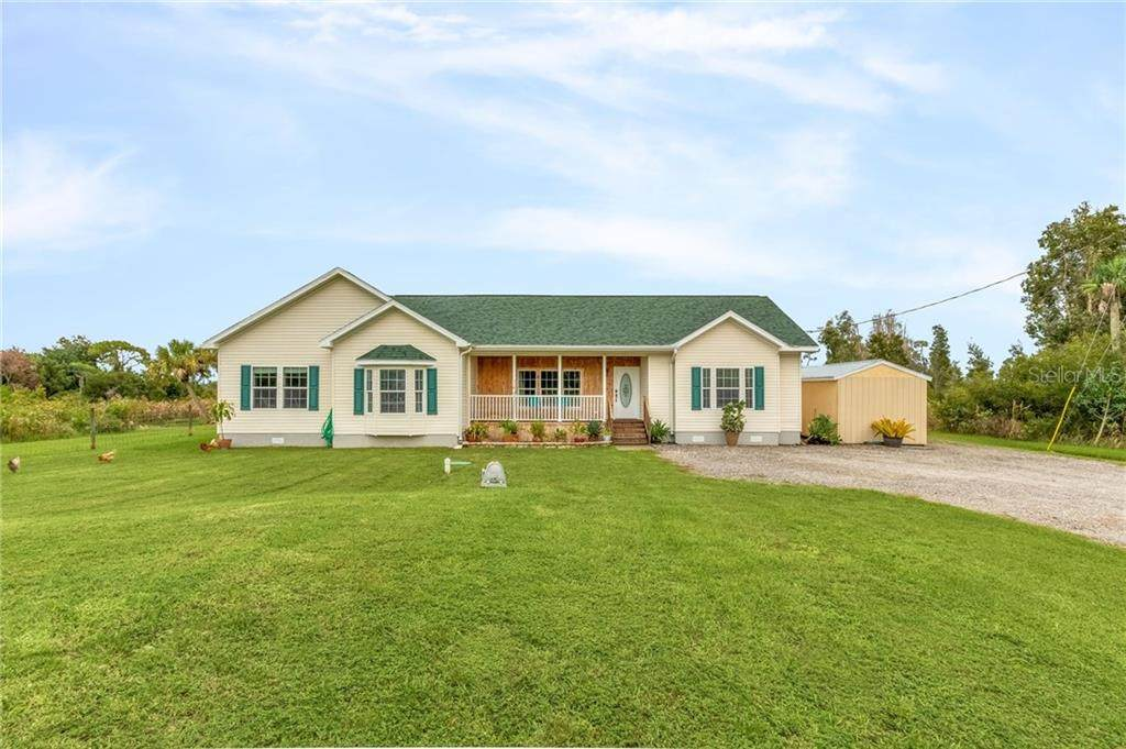 32634 Oil Well Road - Photo 1